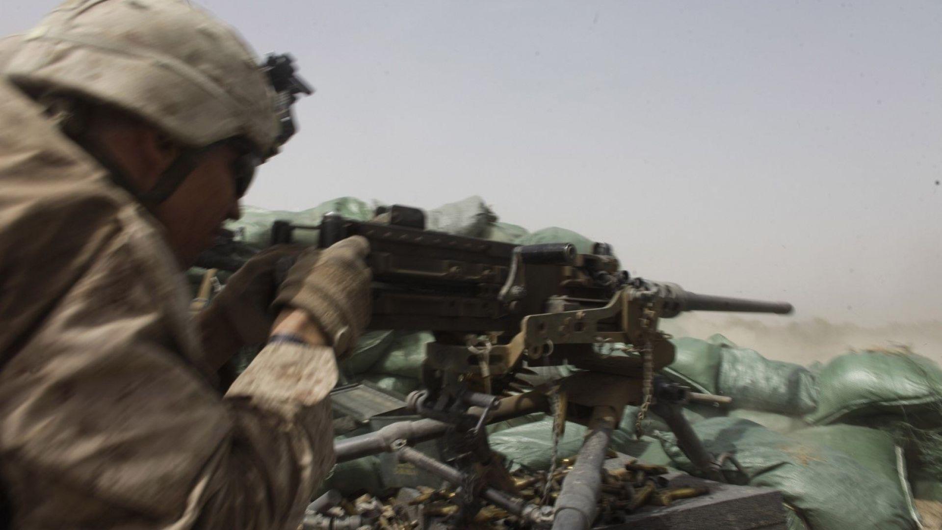 Британски експерти потвърдиха: Русия е плащала на талибани да убиват войници на коалицията