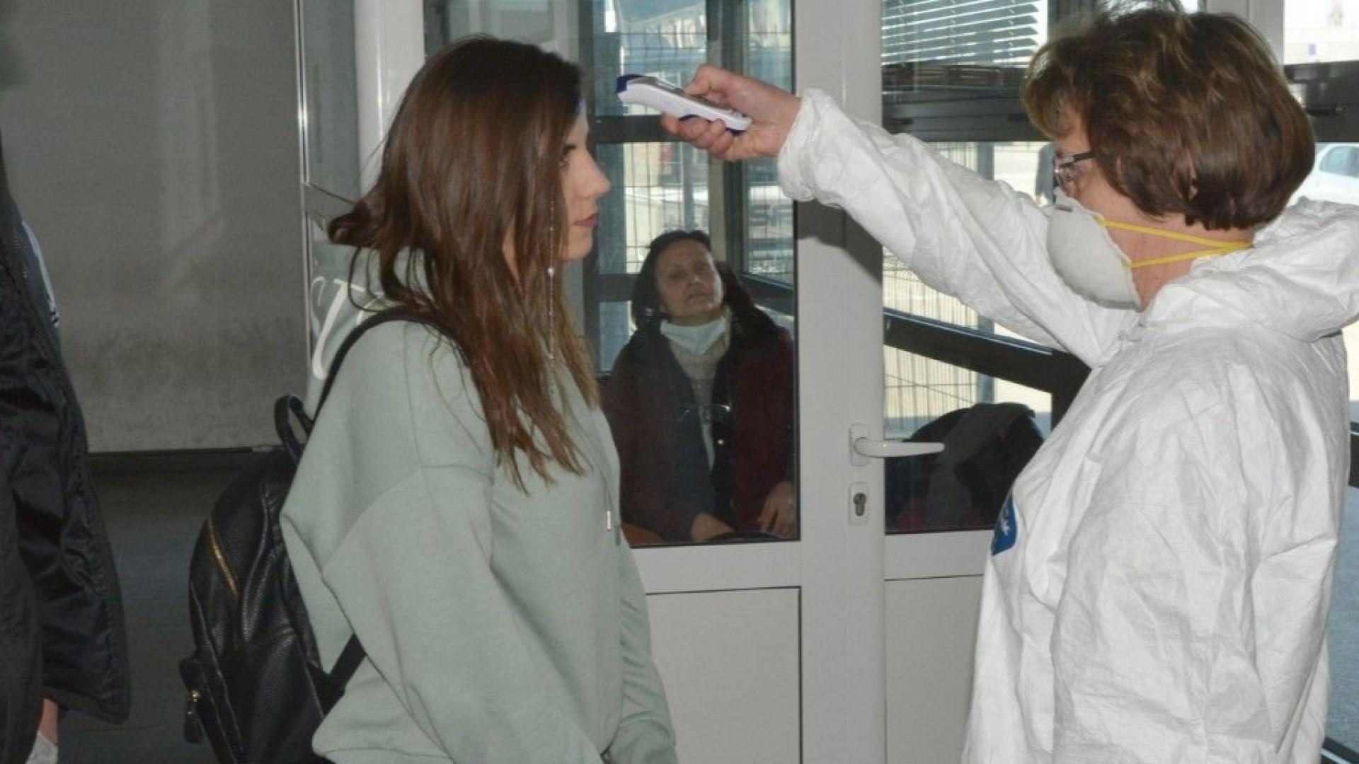Само в Туркменистан имало по-строги мерки от България срещу новия вирус