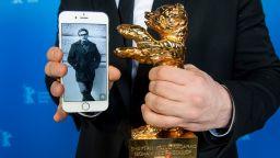 """Тайно заснетият """"Зло не съществува"""" спечели """"Златна мечка"""" на кинофестивала Берлинале"""