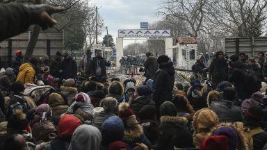 Европа и бежанците: събитията от 2015 г. не бива да се повтарят
