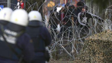 Гърция и Турция с нови взаимни обвинения за ситуацията по границата