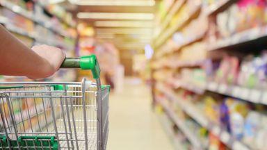 Храните у нас поскъпнаха рекордно в пандемията
