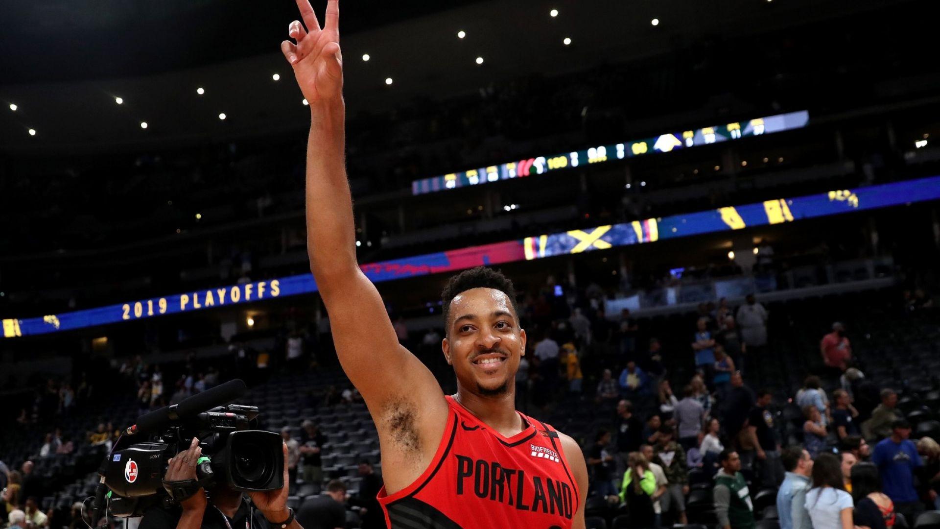 """НБА звезда се стресна от коронавирус, спира да дава автографи """"до второ нареждане"""""""