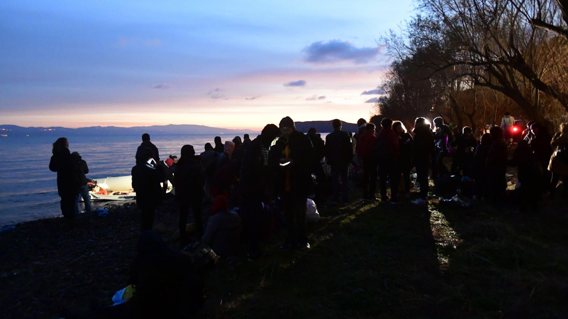 Поверителен доклад на Фронтекс: На турско-гръцката границата ще става все по-лошо
