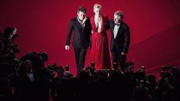 Скандалният режисьор Роман Полански има много престижни награди