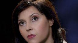 Българското оперно чудо Цветелина Василева е капризната принцеса Турандот в зала 1 на НДК