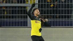 Юнайтед не се отказват от Санчо, прицелиха се и в световен шампион