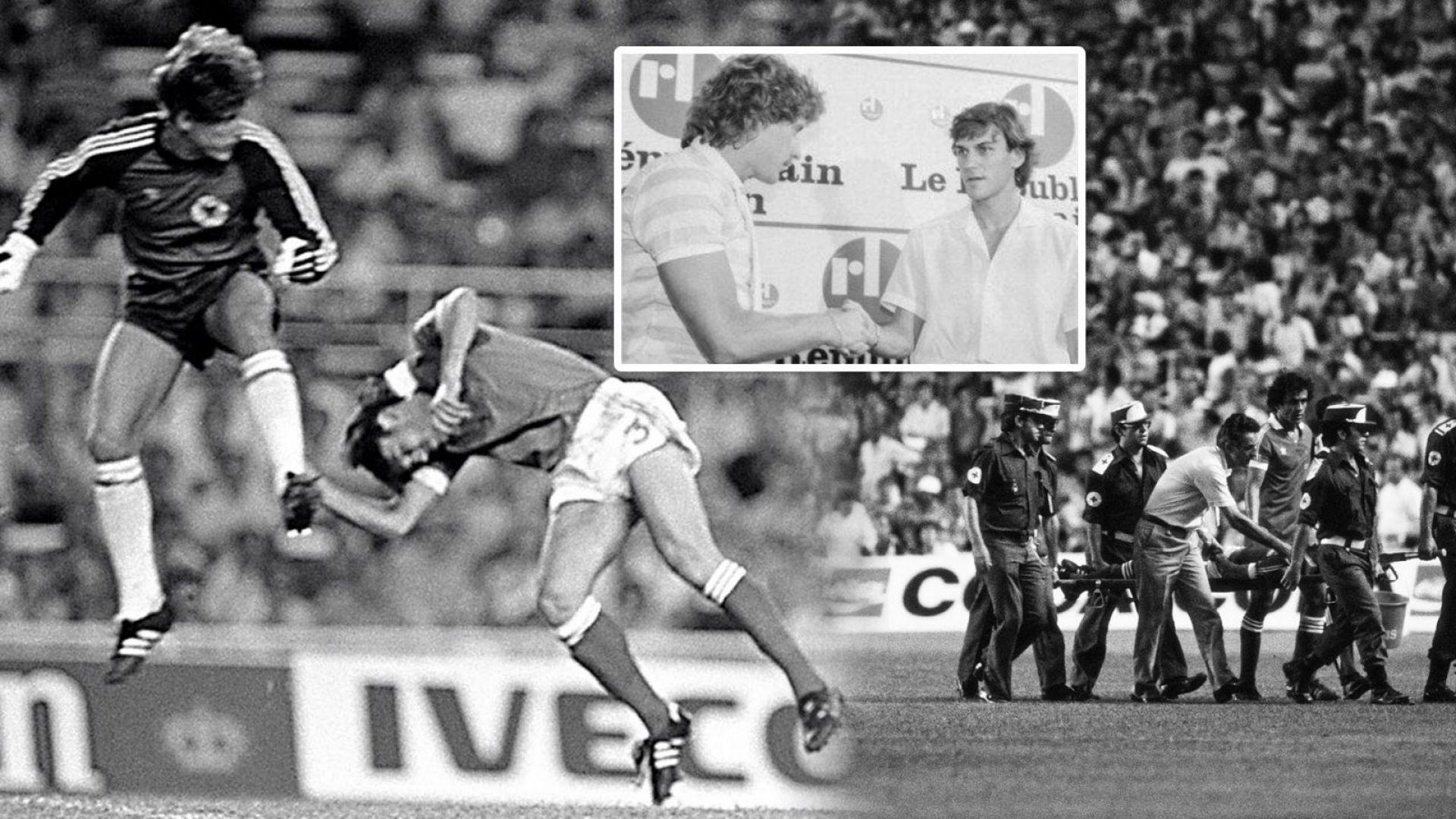 Начален сигнал: История за Чудовището от Севиля, допинг и мръсните тайни на футбола