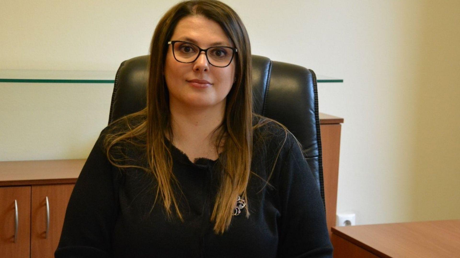 Протестираща майка стана зам.-социален министър