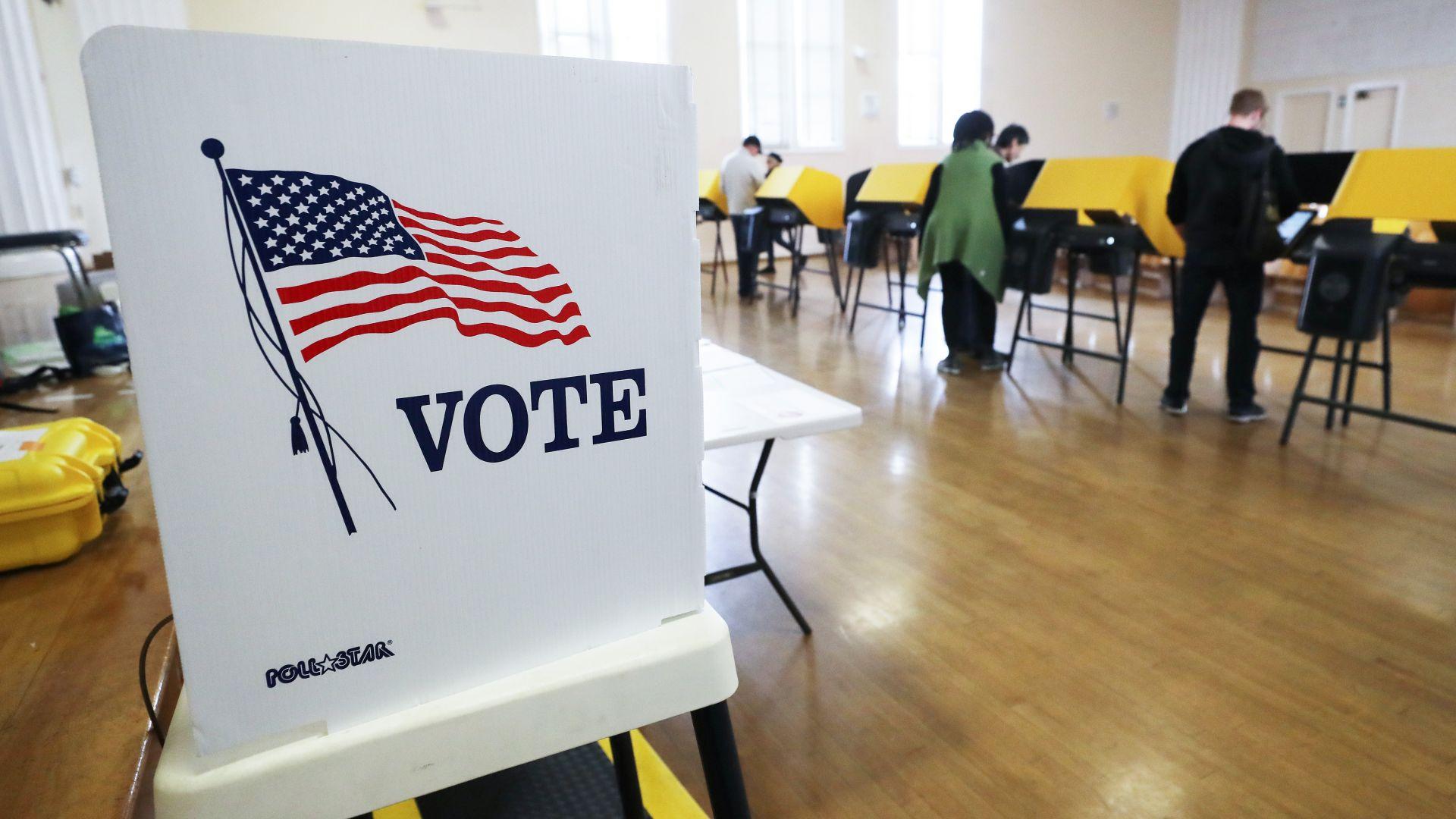 """Първичните избори на демократите: Това, което трябва да знаем за """"Супервторника"""""""
