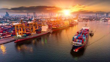 Лондон кандидатства в транстихоокеанското споразумение за свободна търговия