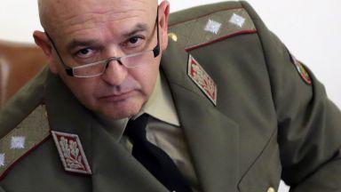 Ген. Мутафчийски изиска най-твърди мерки: Не е време за купон, спасете родителите! (видео)