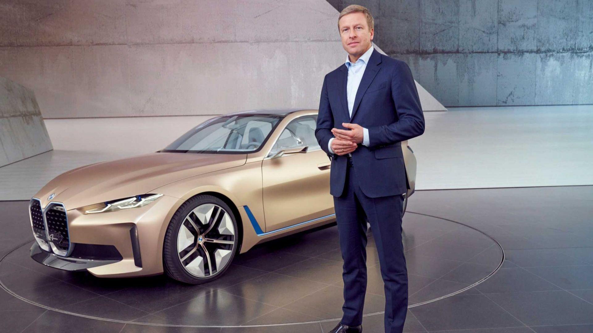 Германските автомобилостроители представиха новите си модели онлайн
