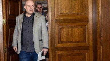 """ВСС прие искането за предсрочно освобождаване на Гешев """"за сведение"""""""