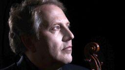 Виртуозът Шломо Минц пристига в София за концерт със Софийската филхармония