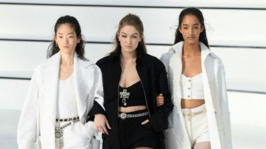 Модните дефилета в Париж ще са виртуални това лято