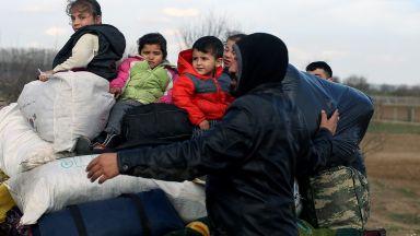 ЕС обеща 170 милиона евро за справяне с хуманитарната ситуация в Сирия