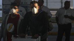 Коронавирусът превзема Европа, извънредно положение в Калифорния