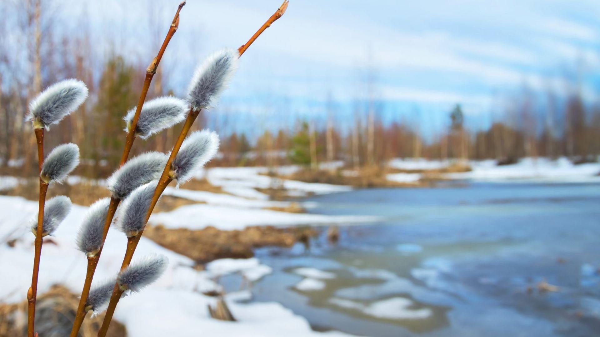 С какво е неповторима изминалата зима