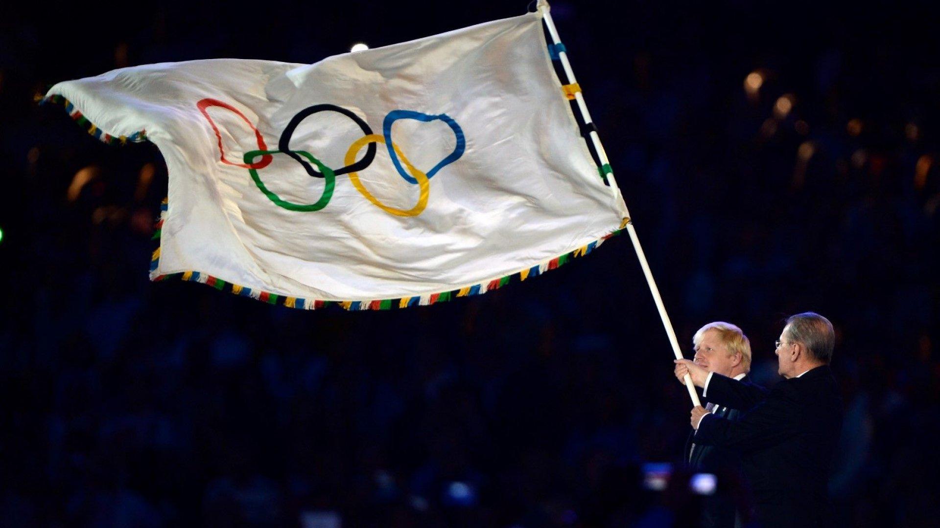 Член на МОК: Съвсем скоро ще се обяви отлагането на Олимпиадата