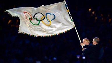 В МОК са категорични: Олимпиада ще има въпреки протестите