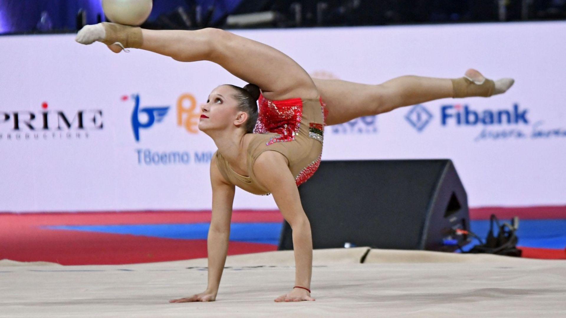 Гимнастичките ни отказват турнири заради коронавируса