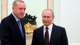 Русия призова Турция да оценява обективно събитията от 20-и век