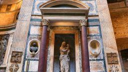 В Рим се откри юбилейна изложба, посветена на 500-та годишнина от кончината на Рафаело