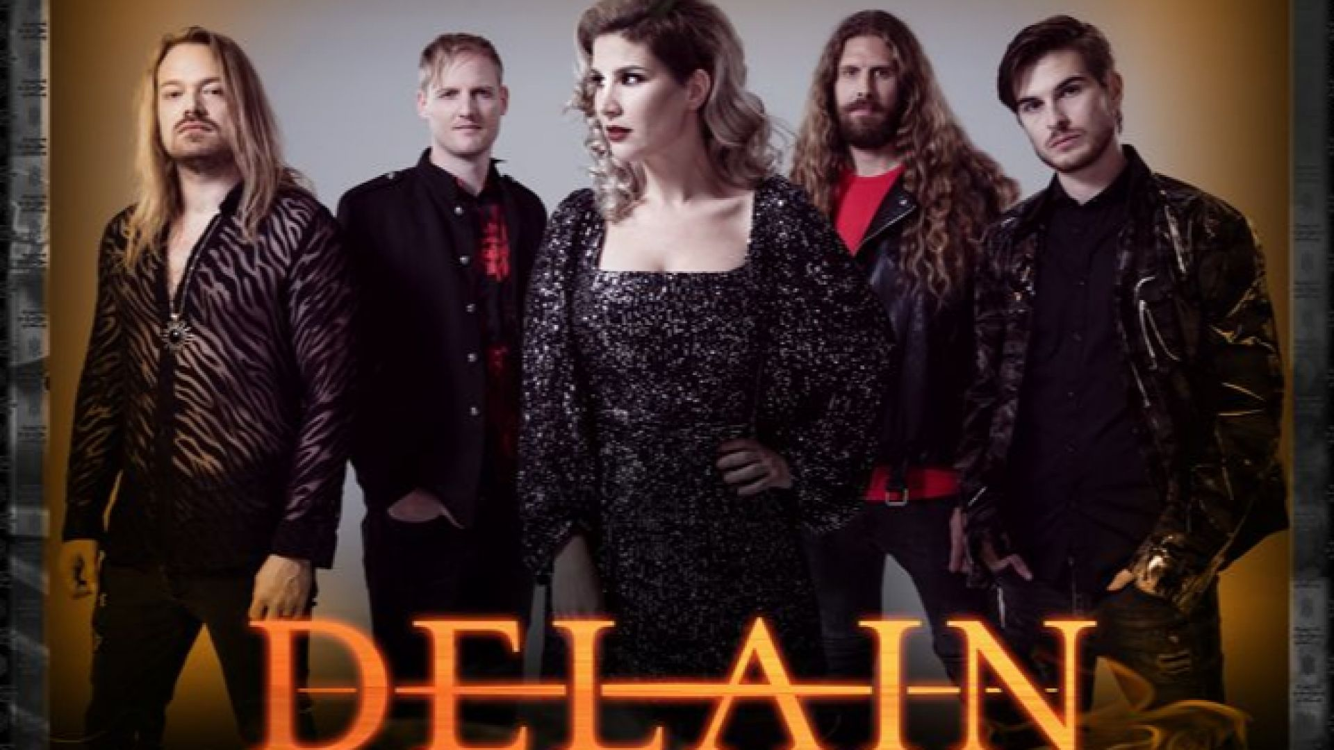 Delain и Project Renegade идват за втория ден на Midalidare Rock In The Wine Valley