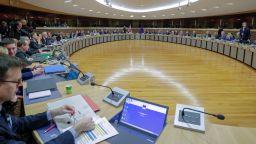 Фалстарт: Брюксел и Лондон се разминаха по всички показатели