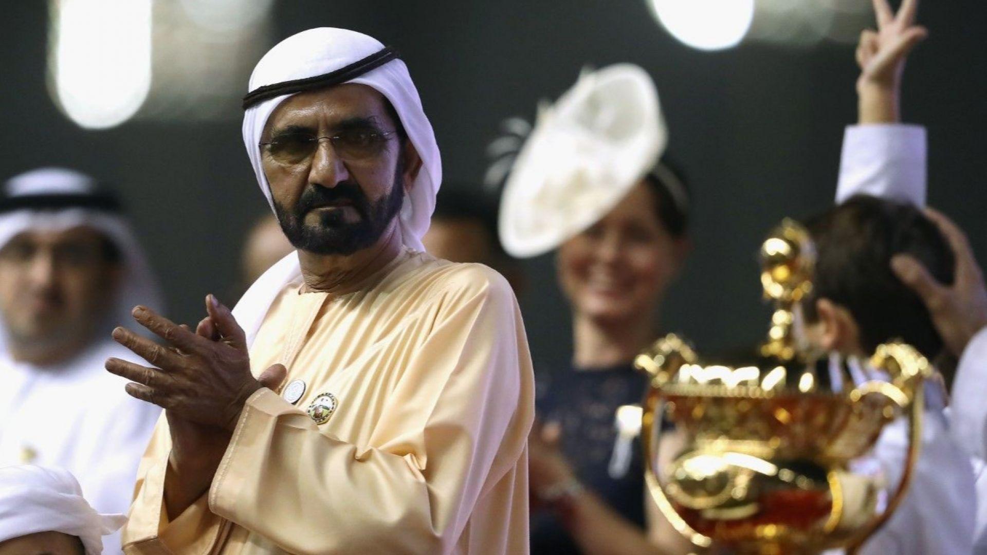 Дубай обяви програма за създаване на 1000 технологични компании