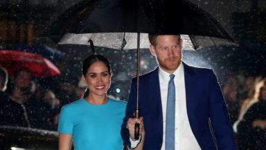 """Хари и Меган """"нямат нищо общо"""" с предстоящата книга за британското кралско семейство"""