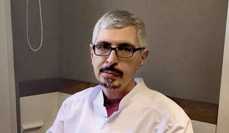 Д-р Иван Борисов, ортопед-травматолог