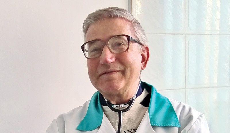 "Д-р Димитър Иванов, кардиоревматолог, МЦ ""Валем"", Варна"