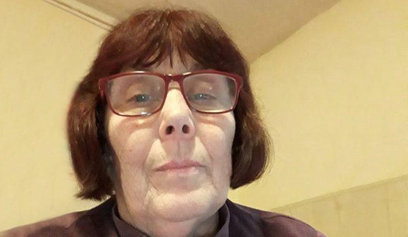 Златка Трифонова, 73 год., град Монтана