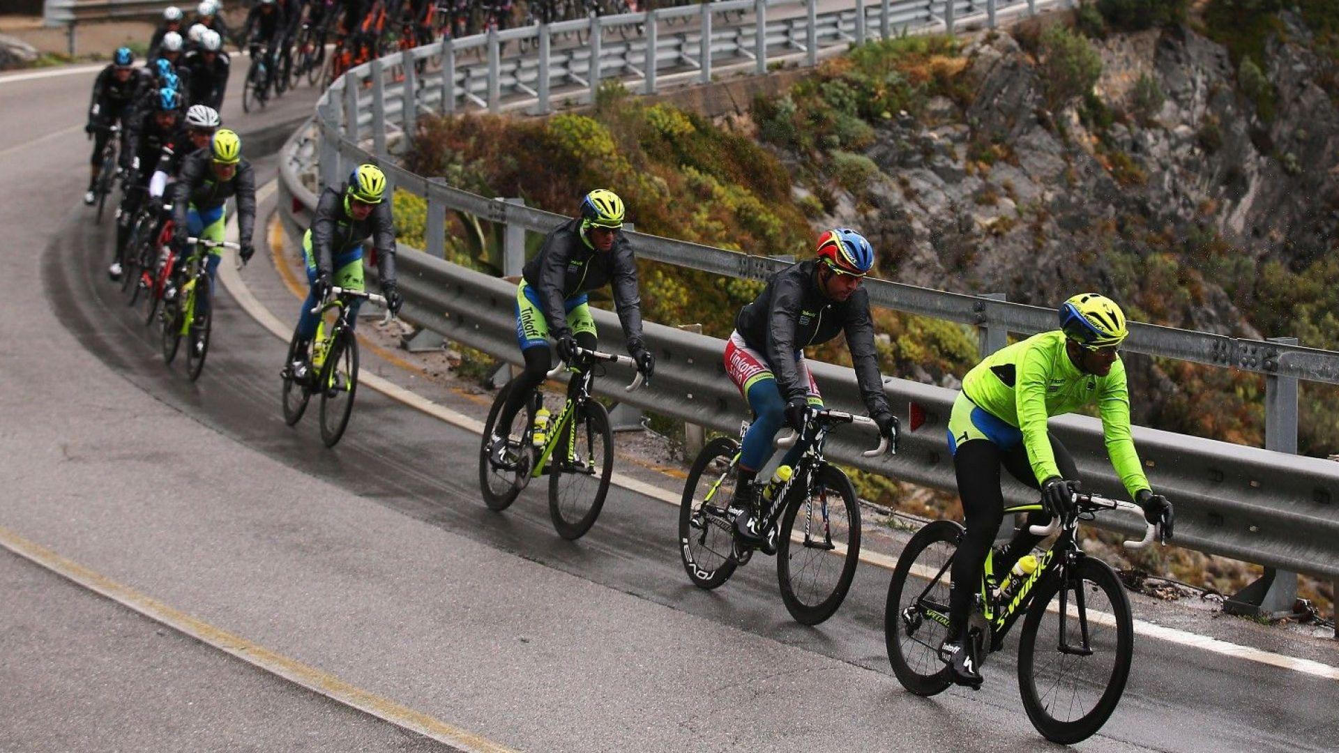 Отмениха две легендарни колоездачни състезания заради коронавирус