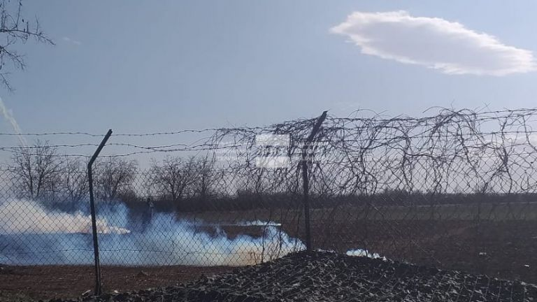 Гърция удължава оградата по границата си с Турция