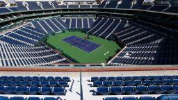 Тенисът също спира изцяло за почти два месеца
