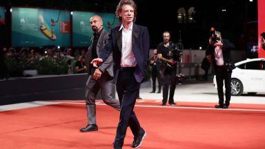 Мик Джагър: Да съм актьор е просто друг вид изпълнение