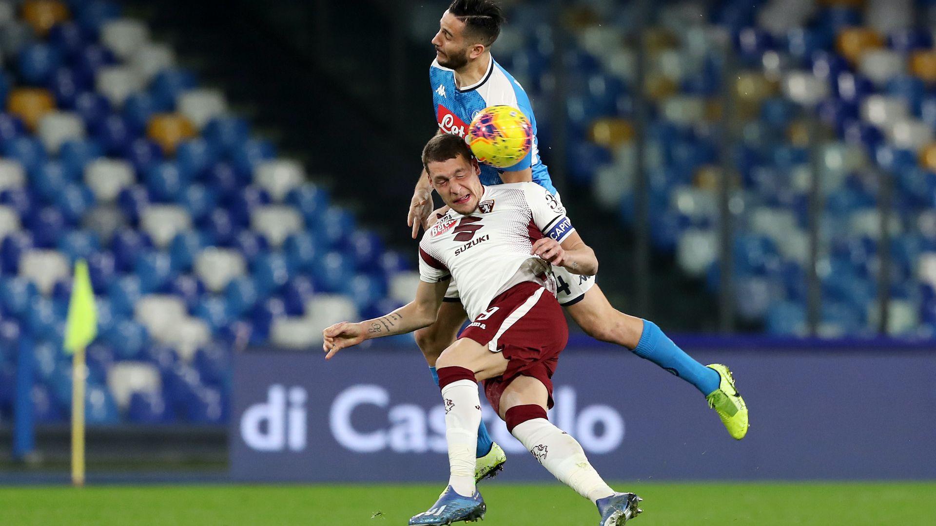 Коронавирусът се завърна трайно и в италианския футбол