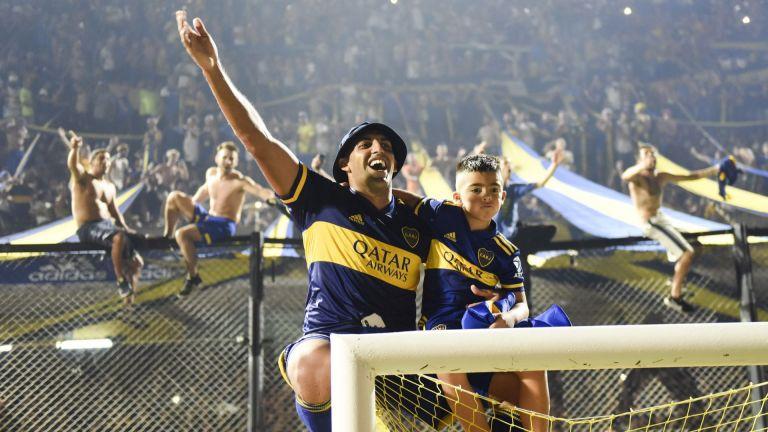 Лудост в Аржентина: Бока открадна титлата в последните минути на сезона (Снимки)