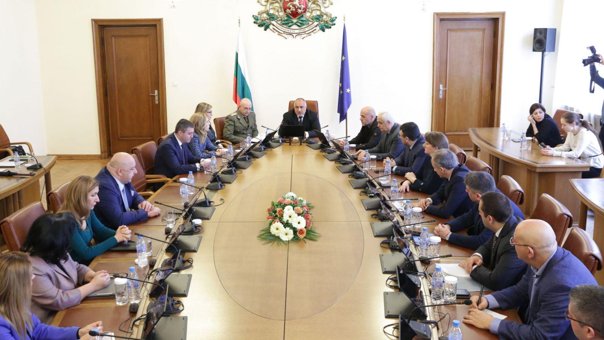 1,3 млрд. лв. ще бъде държавната помощ за заплатите: как ще се прилага мярката
