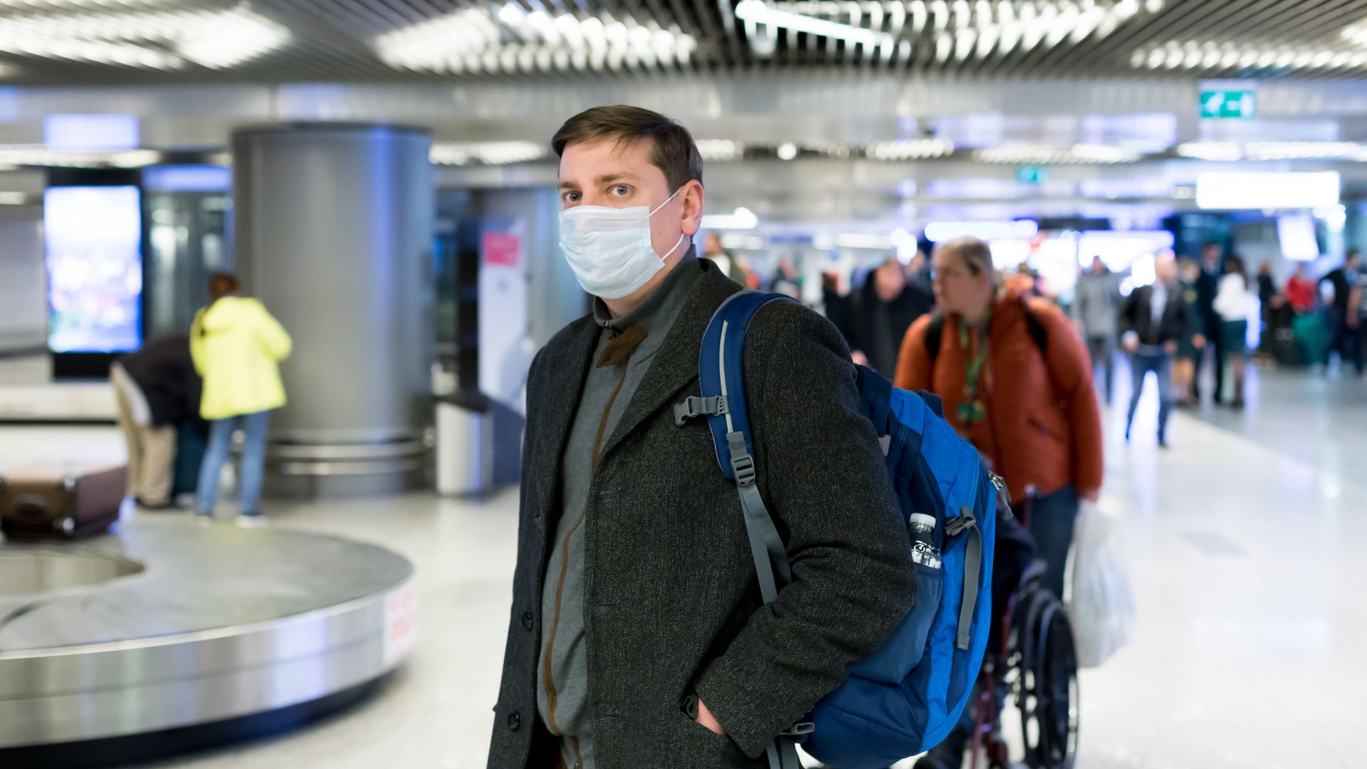 Новият коронавирус: Какви мерки да взема при пътуване в чужбина?