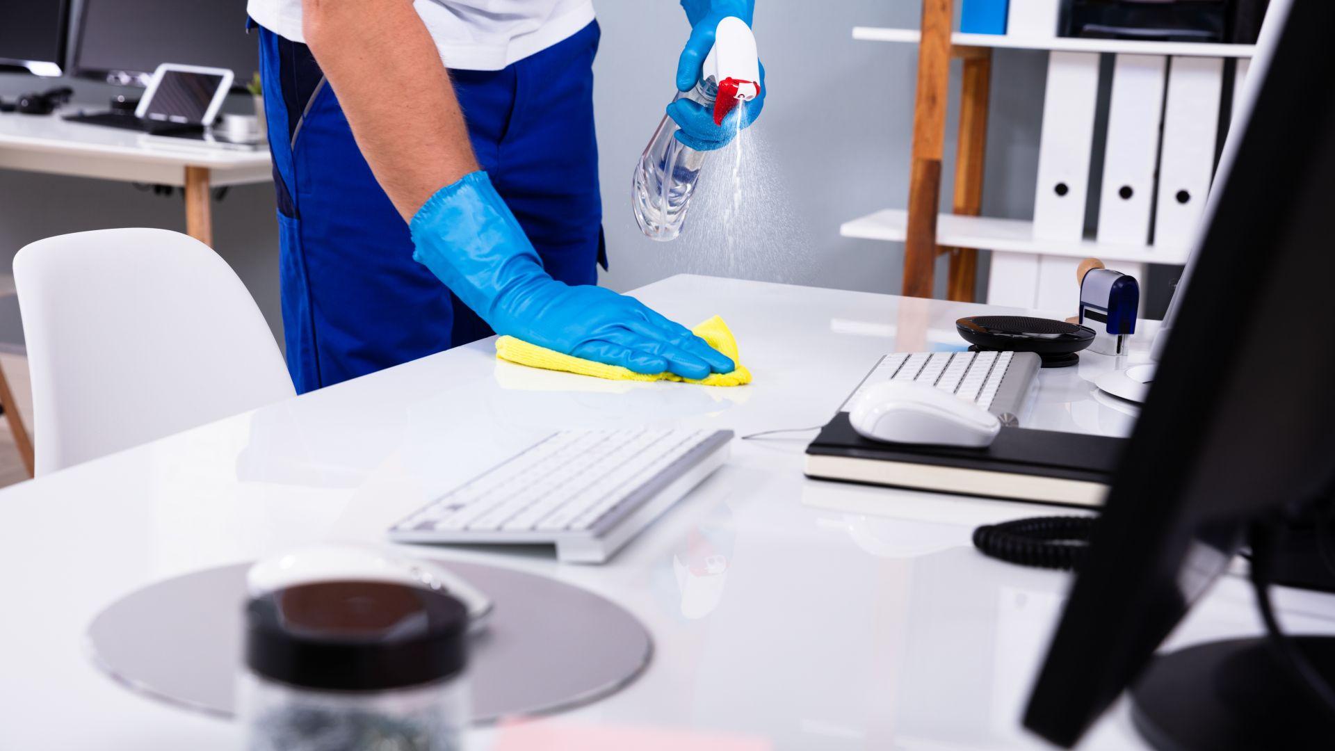 Новият коронавирус: Какви мерки да взема на работното място?