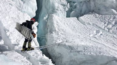 Световноизвестният алпинист Алекс Чикон - специален гост на София Филм Фест