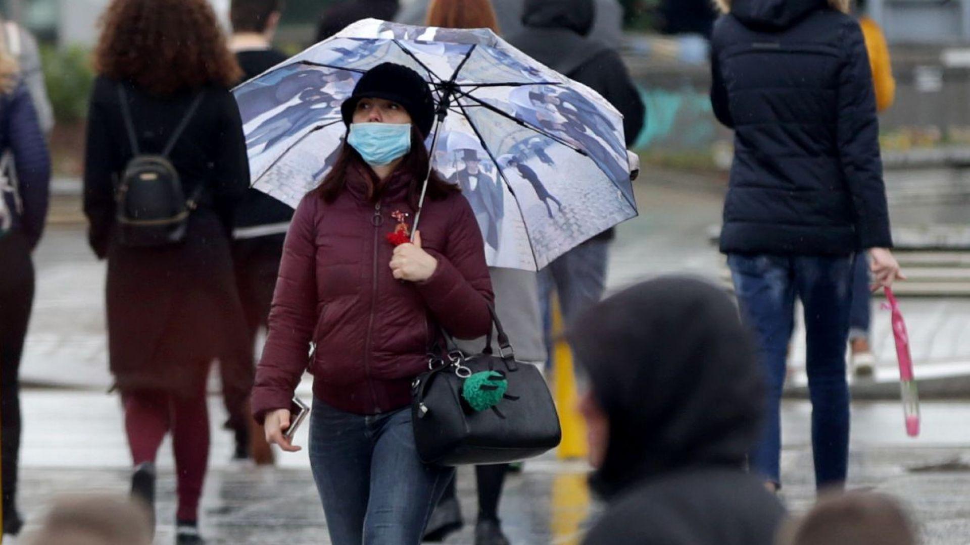 Мерки срещу коронавируса в София. Започват дезинфекции 4 пъти дневно