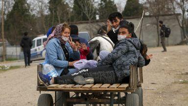 Посланикът на Турция: Миграцията към България ще остане нулева