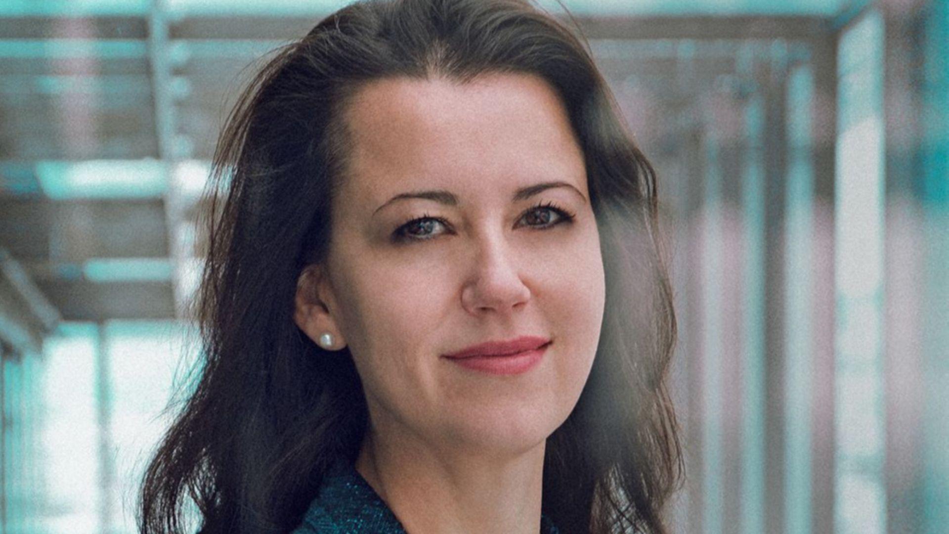 Весела Апостолова става главен оперативен директор на Publicis Groupe България