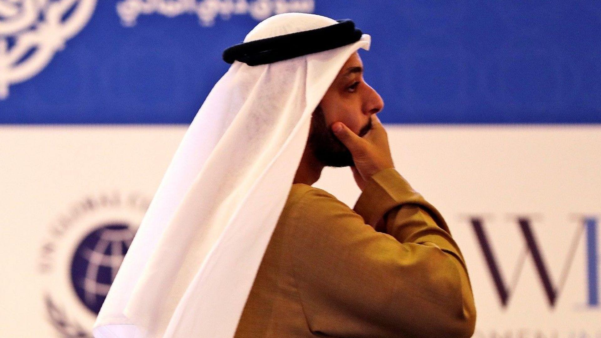Световното изложение ЕКСПО 2020 в Дубай се отлага с една година