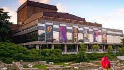 Държавна опера - Стара Загора с предпазни действия срещу опасността от разпространението на COVID-19